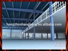 supplier supplier modern new style sport membrane steel structure