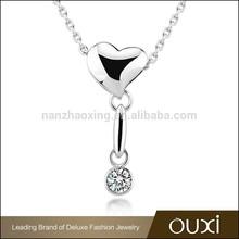 2015 women's accessories nepal zircon necklace ethnic jewelry