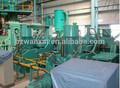 automática de tubos de acero de soldadura de la máquina
