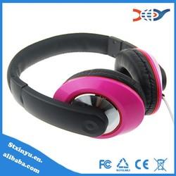 2015 Hot Sale best price stereo headphone wholesale