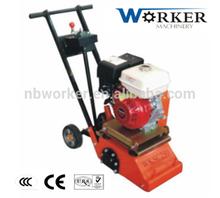 scarifier WKS250 road clean handle road construction equipment