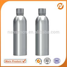 Aluminium bottle for alcohol aluminum wine bottle Vodka bottle 350ml 500ml 750ml