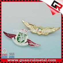 GR High quality cute animal lapel pin