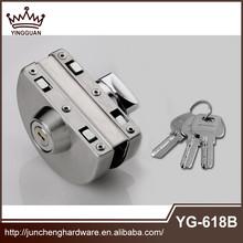 High Corrosion Resistance Ss 201 304 Company Door Door Door Lock