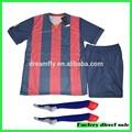 Neue mode brauch fußball t- shirt auf Lager