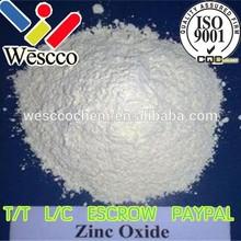 1314 - 13 - 2 nano óxido de zinc precio en india