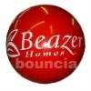 2012 popular Advertising Inflatable helium balloon
