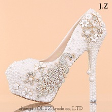 OW02 handmade wholesale designer chinese shoes
