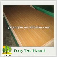 myanmar teak fancy plywood