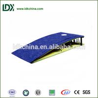 Low price customized gymnastic springboard