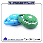 2015 Wireless Bluetooth Speaker Mini