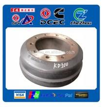 Camion tambour de frein 3501075-KD500 pour DONGFENG