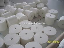 coreless toilet paper without paper core