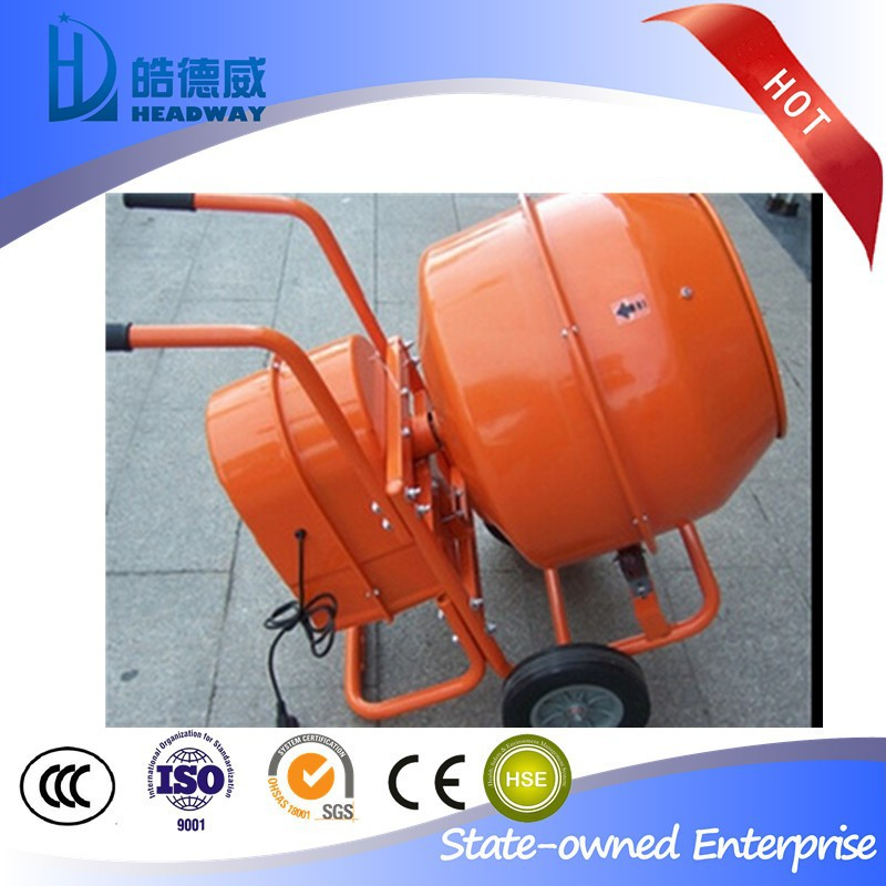 Diy Cement Mixer Hand Operated Hand Operated Cement Mixer
