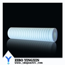 """10"""" 5 micron PP melt blown filter cartridge with hole or slot"""