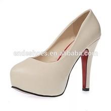 dress shoe 2015 new products high heel woman wedding shoes lady fashion shoe