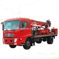 sly300 caminhão montado equipamentodeperfuração 350m caminhão montado populares de boa qualidade de água bem perfuratriz para venda