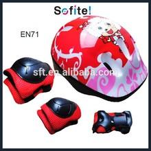 New style top sale mini bike helmet(EN71)