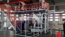 Automatic PE Plastic 120L to 300L blow moulding machine
