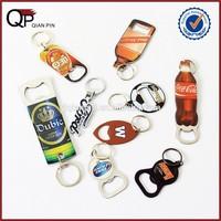 Custom Bar Blade Bulk Keychain Funny Bottle Opener