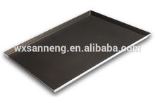 600*400*20 aluminium Non-Stick baking tray