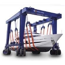 New design 5-800ton boat hoist / boat crane / boat lifting gantry crane for sale
