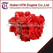 Brand electric start diesel engines