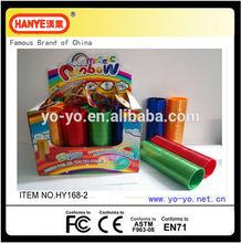 Kids colorful magic Rainbow circles toys