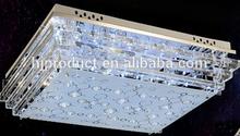 2015 Newest design crystal pendant lighting