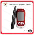 Portable sy-g024 fast 5 deuxième temps de test glucomètre
