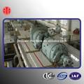 voltar pressão de vapor da turbina siemens