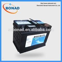 DYVINITY Car battery MF57217/12V72AH Auto batteries car battery prices