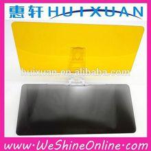 Alibaba Express Car sun shade / day and night anti-glare car sun visor / HD Vision Visor