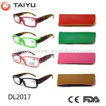 2015 Led lights Reading glasses for Driver new design hot sales CE14139:2010