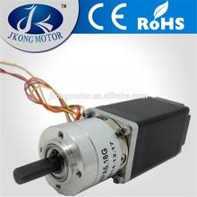 28HS51-0674JX 5.18 / nema11 planetary gearbox stepper motor/gear stepper motor