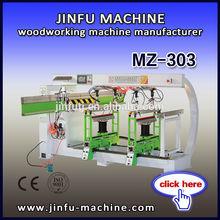 MZ-303 multi head drilling machine