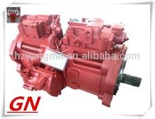 Daewoo. dh258 exacavator pompe hydraulique pour pelle daewoo pièces