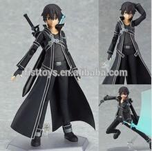 Sword Art Online Anime Figure Max Factory price cartoon figure