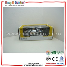 Children colorfull plastic electric car