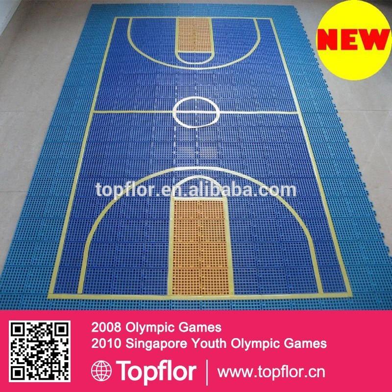 Portable Outdoor Basketball Court Rubber Flooring Buy