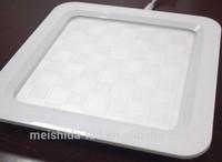 panel lights led/led panel white surround 15w 18W 3W 6W 9W