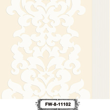 Top high quality new style nice flower interior wallpaper sale with best price for home decor