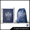 Factory Sale China promotional mesh drawstring bag 2015