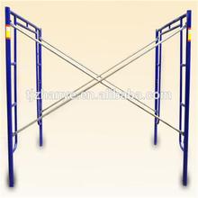 Q235/Q345 Construction A Frame Scaffolding On Sale