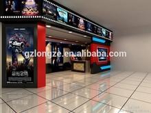 20155d cinema equipment ,5D cinema platform