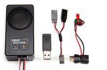 SENSE INNOVATIONS Real Sound Simulator AE ESS ONE RC DRIFT CRAWLER AIRCRAFT ETC