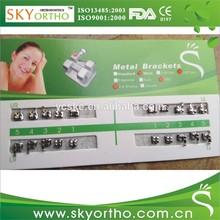 022 slot brackets Productos dentales