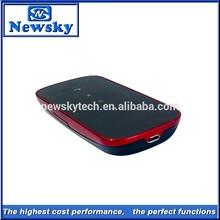 Portable Mini Wi-Fi Modem Support WCDMA HSPA multi modes 3g wifi router