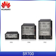 Ethernet Huawei S9700 series Terabit Routing Switches