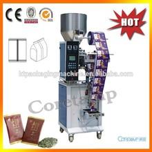 Tea bag filling and packing machine manufacturer